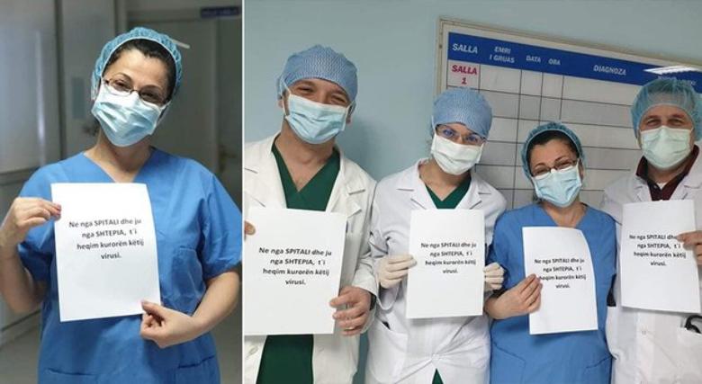 Lajmi i mirë/ Shkon në 31 numri i të shëruarve në Shqipëri, mes tyre 1 mjek e 1 infermier