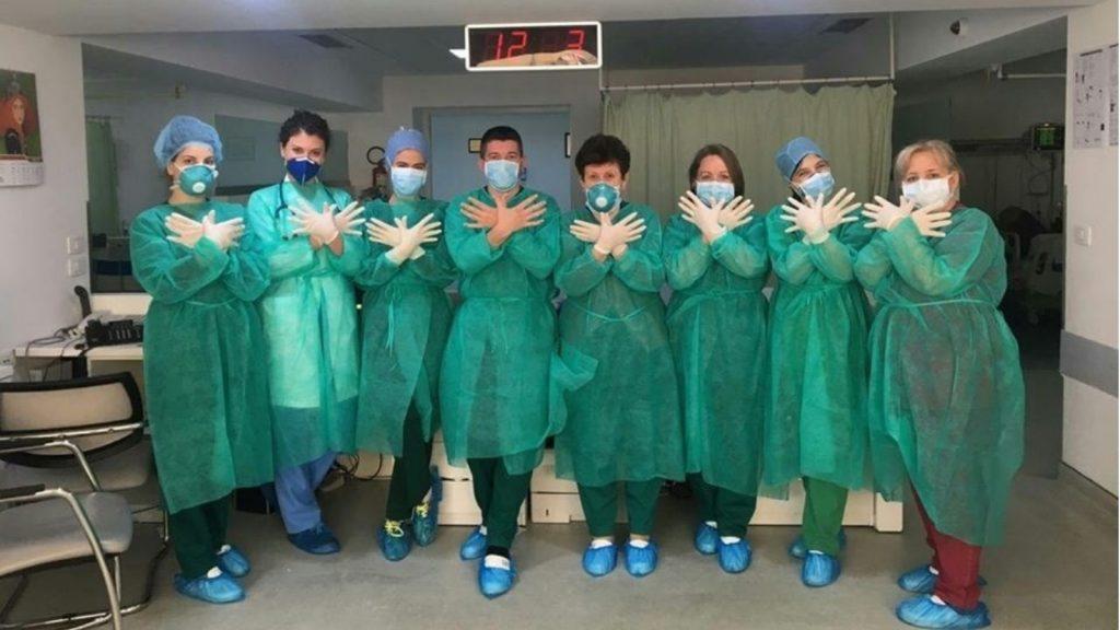 Një akt fantastik solidariteti! Shqipëria dërgon 30 mjekë në Itali