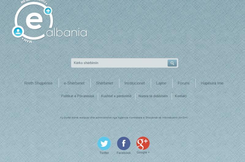 E-Albania, sipërmarrësit mund të marrin online titullin e liçencës