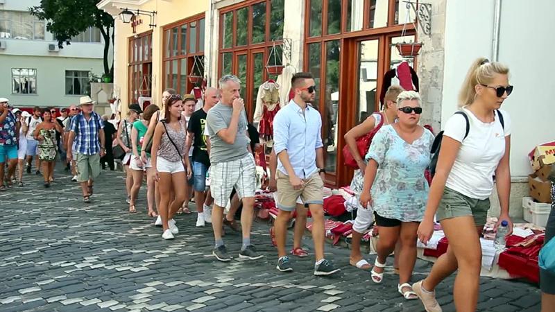 Turizmi, edhe 2020 nis pozitiv/ Rritet numri i vizitorëve të huaj, ja shifrat