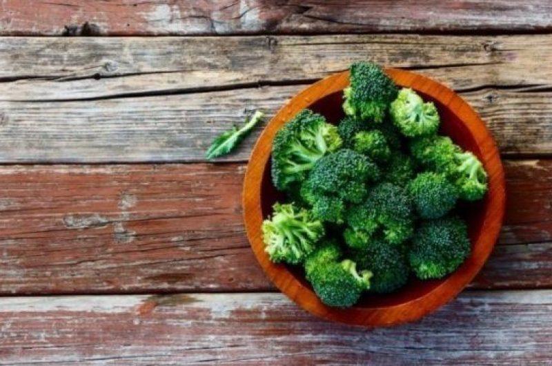 Brokoli i bën mirë trurit