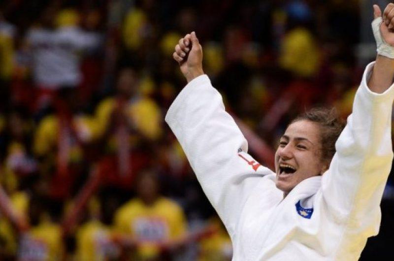 Kosova, superfuqi botërore në xhudo (VIDEO)