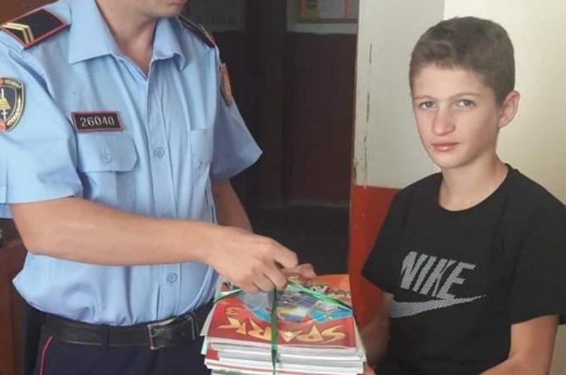 12 vjeçari apeloi për ndihmë, policët surprizojnë Seldin