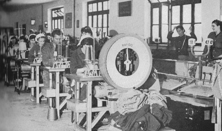 """Historiku/ Si u bë Korça """"kryeqyteti"""" i industrisë shqiptare"""
