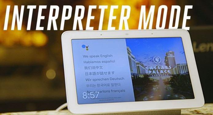 """Gjuha nuk është problem/ Google prezanton """"Interpreter Mode"""", përkthen 44 gjuhë"""