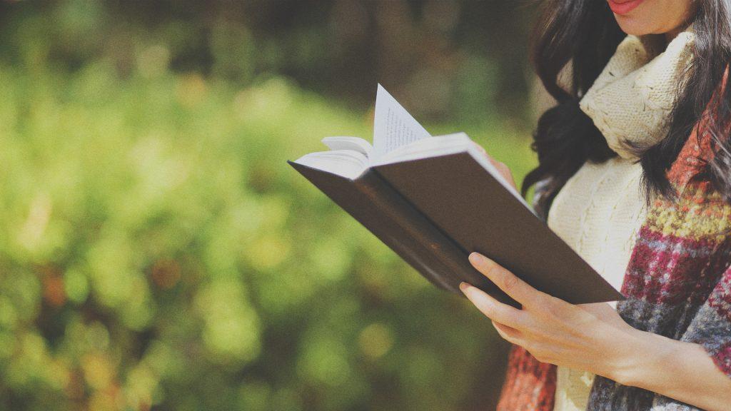 """Libri, si """"ilaç"""" për njeriun"""