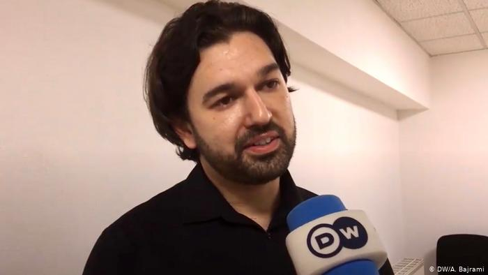 Sami Musa zgjidhet deputeti i parë me origjinë shqiptare në Parlamentin e Hamburgut