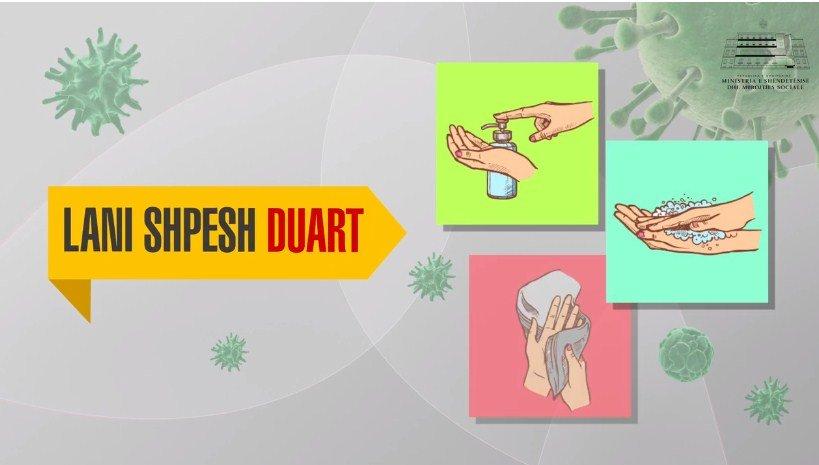 Ministria e Shëndetësisë jep 10 këshilla: Si të mbrohemi nga koronavirusi