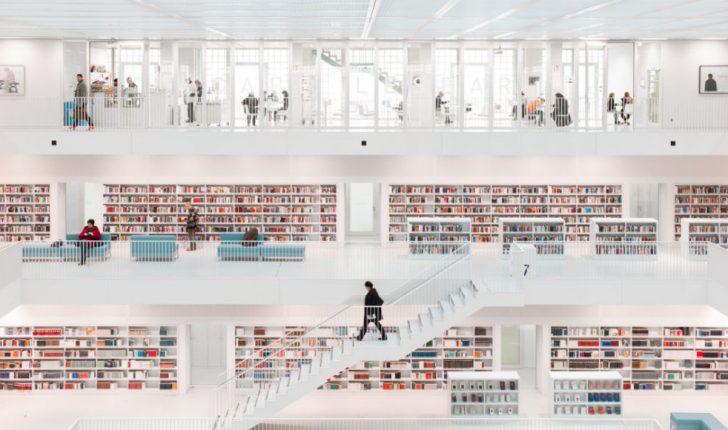 Njihuni me 10 bibliotekat më të bukura në botë, thjesht fantastike (FOTOT)