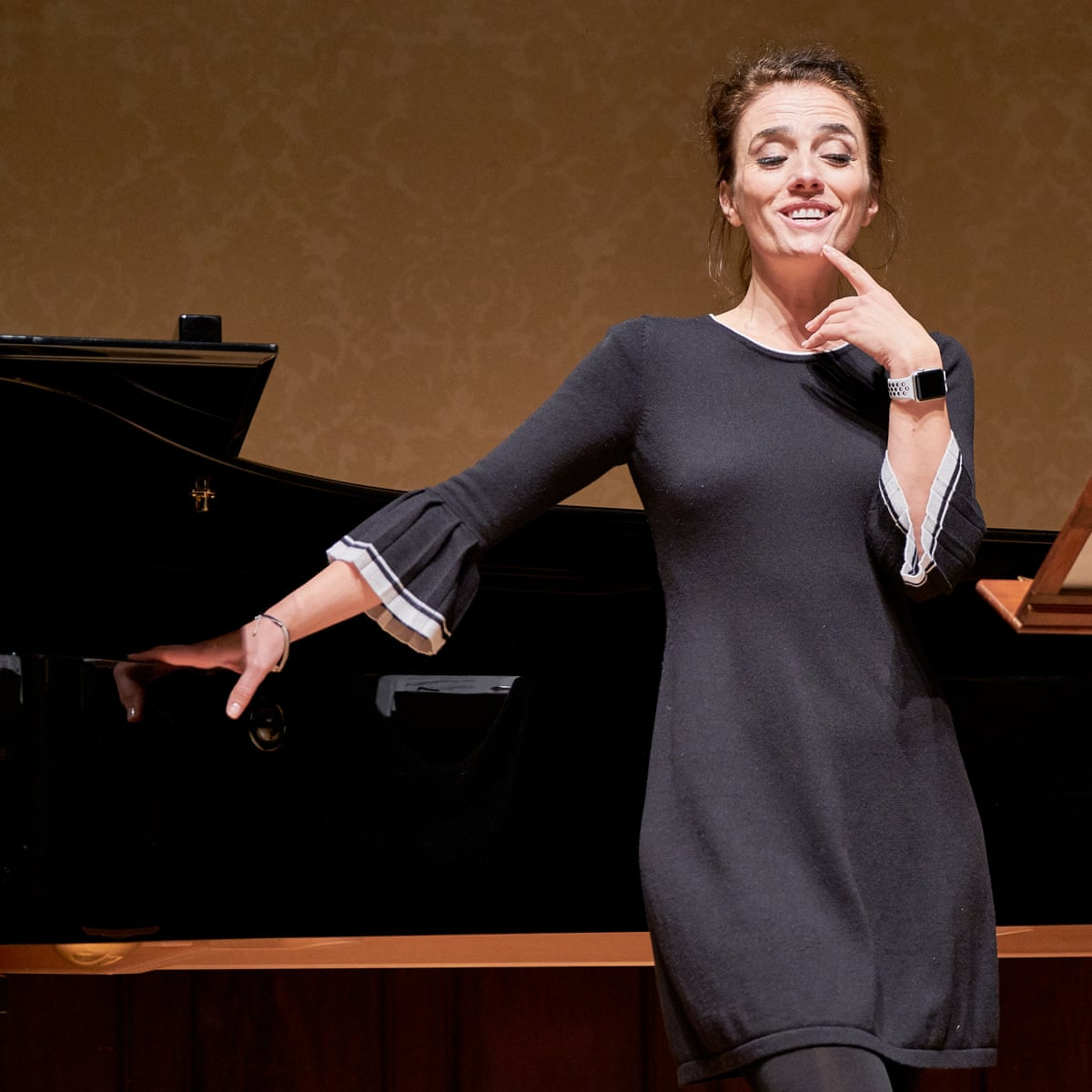 """Ermonela Jaho shkëlqen në """"Musique en Fete"""" në Francë"""