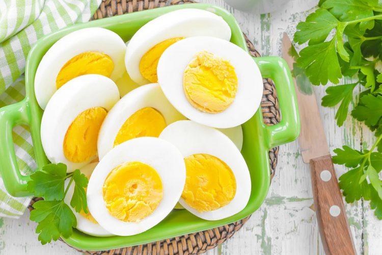 Njihuni me 5 arsye përse duhet të hani vezë më shpesh