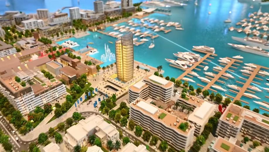 FOTOT/ Projekti i portit, a do kthehet Durrësi në qytetin e ëndrrave?