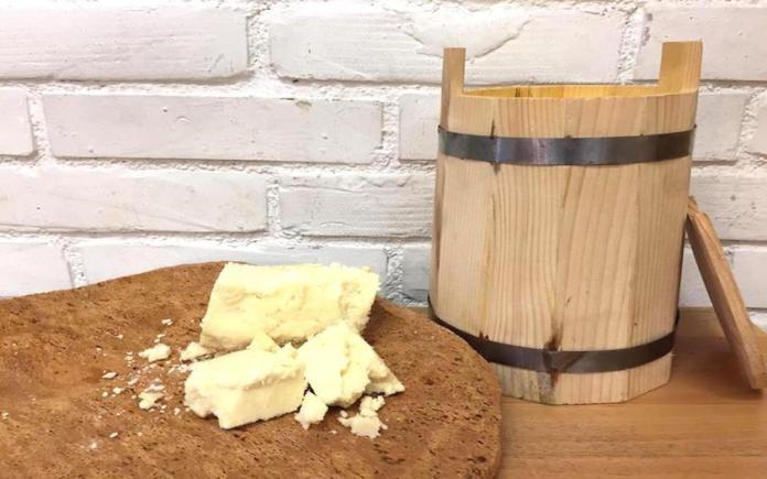 Fermeri nga Kelmendi renditet mes prodhuesve më të mirë të djathit tradicional në Itali