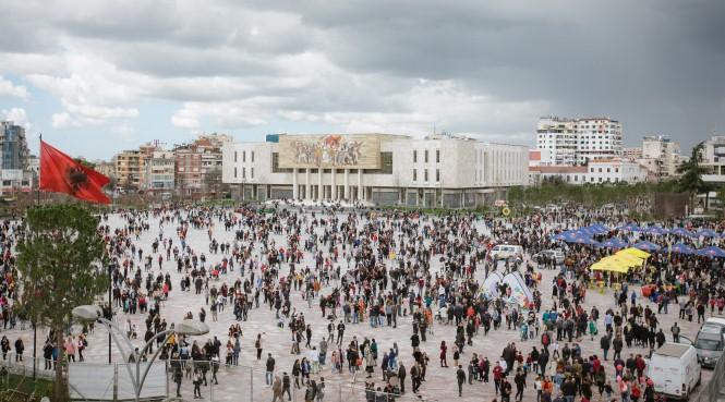 Shifra zyrtare e INSTAT, ja sa është popullsia e Shqipërisë