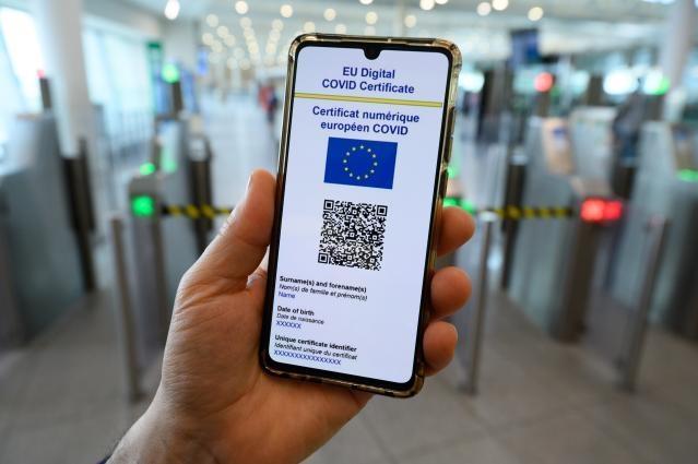 Nga sot, shqiptarët mund të lëvizin në Europë me pasaportën dixhitale të vaksinimit